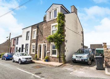 Thumbnail 3 bed terraced house for sale in Scilly Banks, Whitehaven