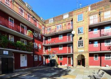 Thumbnail 3 bed flat to rent in George Row, London