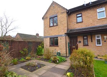 Thumbnail 3 bed end terrace house for sale in Waterside Court, Gnosall, Stafford