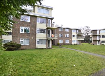 Thumbnail 3 bed flat for sale in Bramley Hyrst, Bramley Hill, South Croydon, Surrey