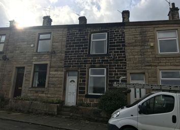 Thumbnail 2 bed terraced house to rent in Albert Street, Ramsbottom