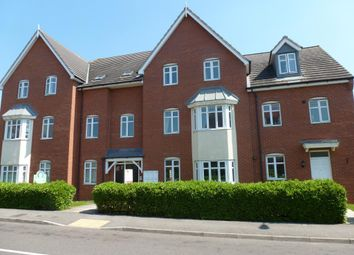 Thumbnail 1 bed flat to rent in Blackfriars Road, Lincoln