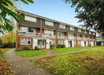 Thumbnail 2 bed maisonette for sale in Bushey, Hertfordshire