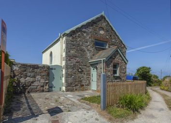 Thumbnail 2 bedroom detached house for sale in St. Agnes, Cornwall