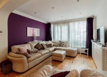 Thumbnail 3 bed terraced house for sale in Water Lane, London, London