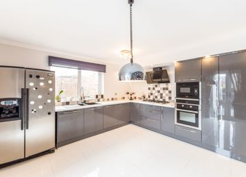 Thumbnail 5 bed detached house for sale in Langer Lane, Wingerworth, Chesterfield