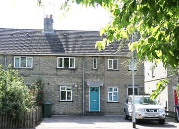 Thumbnail 2 bed terraced house to rent in New Street, Cambridge