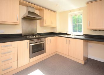 Thumbnail 2 bed flat for sale in Valley Heights, Clayton