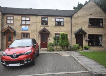 3 Bedrooms Terraced house for sale in Church Close, Ramsbottom, Bury BL0