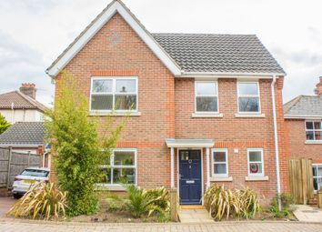 Thumbnail 4 bed detached house for sale in Paxton Place, Norwich