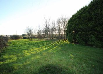 Thumbnail Commercial property for sale in Land At, College Lane, Redruth