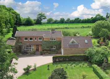 Thumbnail 4 bedroom detached house to rent in Maidensgrove, Henley-On-Thames, Oxfordshire