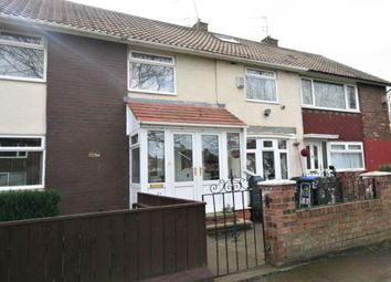 3 bed terraced house for sale in Desford Green, Pallister Park, Middlesbrough TS3