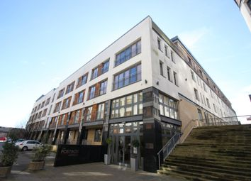 Thumbnail 1 bed flat for sale in Postbox Apartments, Upper Marshall Street, Birmingham City Centre