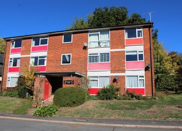 Thumbnail 2 bed flat for sale in Rosemary Close, High Wycombe