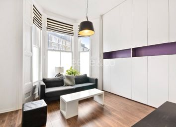 Thumbnail 2 bedroom flat to rent in Grittleton Road, Maida Vale, London