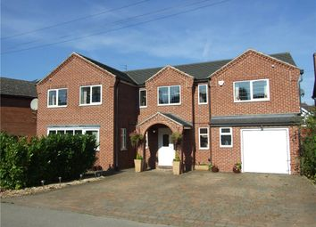 Thumbnail 5 bed detached house for sale in Keats Avenue, Littleover, Derby