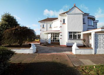 Thumbnail 4 bed detached house to rent in Mill Park Avenue, Hornchurch