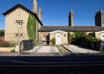 Thumbnail 2 bed semi-detached house to rent in Abbey Lane, Saffron Walden