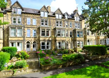 Thumbnail 2 bedroom flat for sale in Valley Drive, Harrogate
