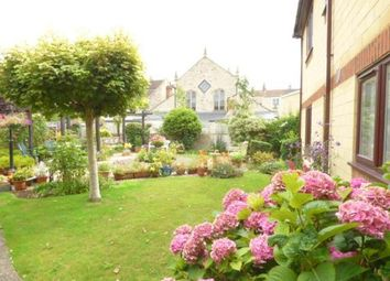 Thumbnail 1 bed property for sale in Sheppards Gardens, High Street, Bath, Somerset