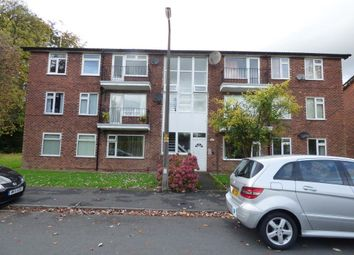 Thumbnail 3 bed flat to rent in Damery Court, Bramhall, Stockport