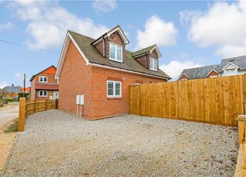2 bed detached house for sale in Street End, North Baddesley, Hampshire SO52