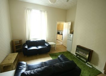 Thumbnail 1 bed flat to rent in Rothbury Terrace, Heaton