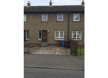 Thumbnail 2 bedroom terraced house to rent in Balgarthno Road, Dundee
