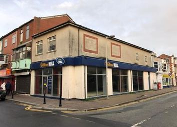 Thumbnail Retail premises to let in 18 Foxhall Road, Blackpool, Lancashire