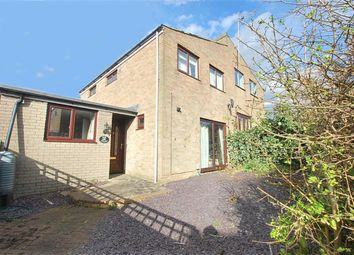 Thumbnail 2 bed semi-detached house for sale in Lonsdale Road, Stevenage, Herts
