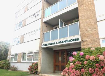 2 bed flat to rent in Gayton Road, Harrow-On-The-Hill, Harrow HA1