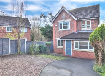 3 bed detached house for sale in Sisley Close, Salford M7