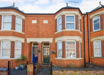 Thumbnail 3 bed terraced house for sale in Western Road, Wolverton, Milton Keynes
