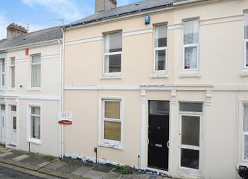 Thumbnail 1 bed flat to rent in Britannia Place, Plymouth