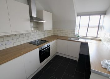 Thumbnail 2 bed flat to rent in Crosby Road North, Liverpool