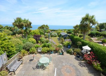 Thumbnail 5 bed detached house for sale in Littlestairs Road, Shanklin