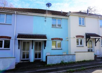 Thumbnail 2 bed terraced house for sale in West Rise, Falmouth
