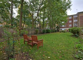 Thumbnail 2 bed flat for sale in Westcombe Park Road, Blackheath, London