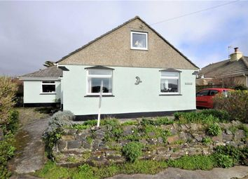 Thumbnail 3 bed detached bungalow for sale in Crescent Close, Widemouth Bay, Bude, Cornwall