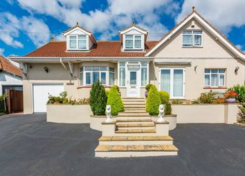 Thumbnail 3 bed detached bungalow for sale in Teignmouth Road, Teignmouth