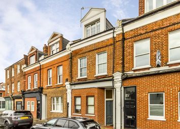 Thumbnail 1 bed flat to rent in Webb's Road, London