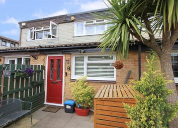 2 bed terraced house for sale in Ashdown Road, Hillingdon UB10