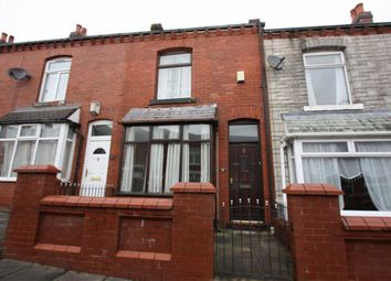 Thumbnail 2 bedroom terraced house for sale in South View Street, Tonge Fold, Bolton