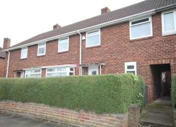 Thumbnail 3 bed terraced house for sale in Barden Road, Middlesbrough