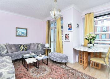 Thumbnail 2 bedroom flat for sale in New North Street, London