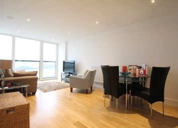 Thumbnail 2 bedroom flat for sale in Dowells Street, London
