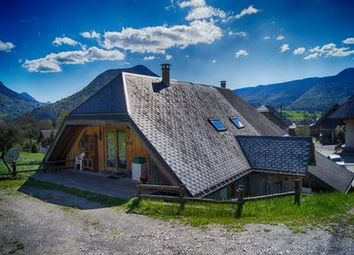 Thumbnail 7 bed property for sale in La-Motte-En-Bauges, Savoie, France