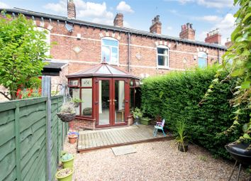 Thumbnail 2 bed cottage for sale in Beulah Terrace, Crossgates, Leeds