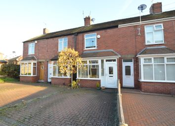 Thumbnail 2 bed terraced house to rent in Porter Terrace, Pogmoor, Barnsley, South Yorkshire